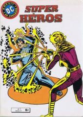 Super Héros -7- Super Héros 7