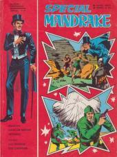 Mandrake (3e Série - Remparts) (Spécial - 1) -98- Dans un monde inconnu
