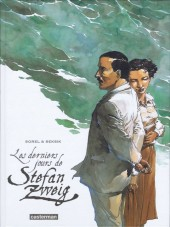 Derniers jours de Stefan Zweig (Les)