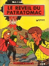 Chick Bill -1216- Le réveil du Patratomac