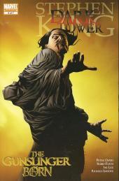 Dark Tower (The): The Gunslinger Born (2007) -4A- The gunslinger born 4/7