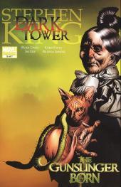 Dark Tower (The): The Gunslinger Born (2007) -5A- The gunslinger born 5/7