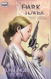 Dark Tower (The): The Gunslinger Born (2007) -6A- The gunslinger born 6/7