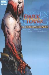 Dark Tower (The): The Gunslinger Born (2007) -7A- The gunslinger born 7/7