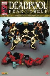 Deadpool (Marvel France 2e série - 2011) -9- Fear Itself (1/2)