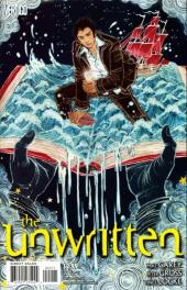 Unwritten (The) (2009) -22- Leviathan 4