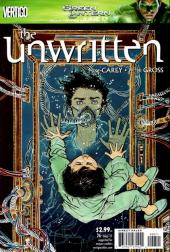 Unwritten (The) (2009) -26- Citizen Taylor 2