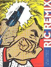 Ric Hochet - Ric Remix