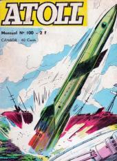 Atoll -100- Le missile fou