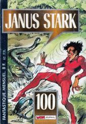 Janus Stark -100- Le traqueur traqué