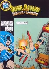 Super Action avec Wonder Woman -6- Que la véritable Wonder Woman soit vaincue