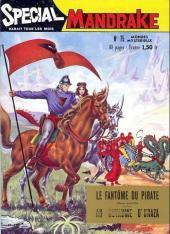 Mandrake (3e Série - Remparts) (Spécial - 1) -75- Le fantôme du pirate - 2
