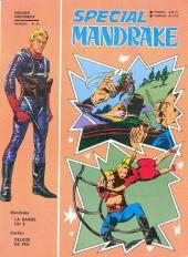 Mandrake (3e Série - Remparts) (Spécial - 1) -93- La bande du 8