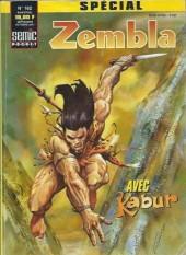 Zembla (Spécial) -162- Numéro 162