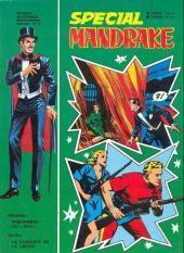 Mandrake (3e Série - Remparts) (Spécial - 1) -94- La bande du huit