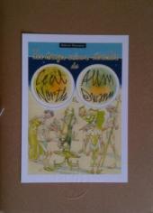Les Étranges univers ébauchés de Cecil North et Allan Dwann - Les étranges univers ébauchés de Cecil North et Allan Dwann