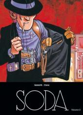 Soda -INT2- Volume 2