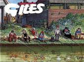 Giles -24- Twenty-fourth series