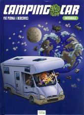 Camping Globe Trotter Car / Camping Car -INT- Intégrale