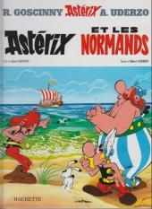 Astérix (Hachette) -9a2003- Astérix et les normands