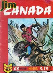 Jim Canada -113- L'encerclement