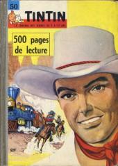 (Recueil) Tintin (Album du journal - Édition française) -50- Tintin album du journal (n° 666 à 675)