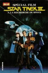 Star Trek (Aredit) -HS- Star Trek III - À la recherche de Spock