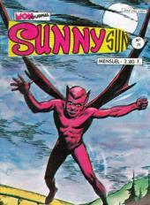 Sunny Sun -21- Lilliput attaque