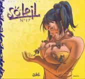 Les filles de Soleil -17- Les Filles de Soleil