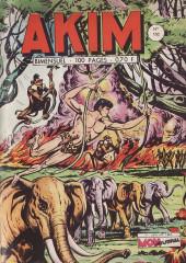 Akim (1re série) -192- Le Royaume des Ombres Blanches
