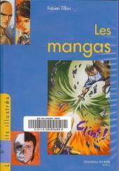 (DOC) Études et essais divers - Les mangas
