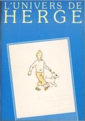 (AUT) Hergé -50- L'Univers de Hergé