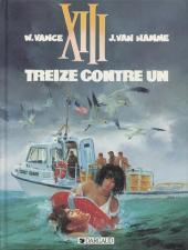 XIII -8a1997- Treize contre Un