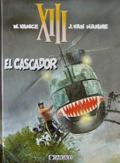 XIII -10a1997- El Cascador
