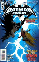 Batman and Robin (2011) -6- The real me