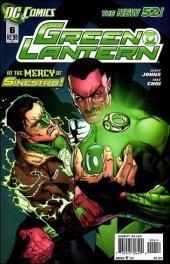 Green Lantern (2011) -6- The other hero