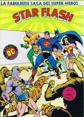 Star Flash -1- Les Super Amis