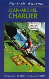 (AUT) Charlier -Vidéo- Portrait d'auteur
