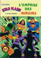Star Flash -6- L'emprise des miroirs