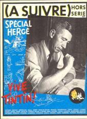 (AUT) Hergé -29HS A s- Spécial Hergé