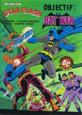 Star Flash -7- Objectif : Batman