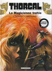 Thorgal -1Pub- La Magicienne trahie
