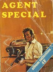 Agent spécial (Edi-Europ) -REC17- Album collection (n°60 et n°61)