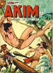 Akim (1re série) -372- Ceux qui venaient du froid