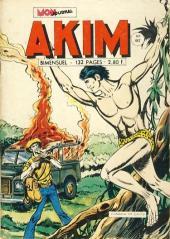 Akim (1re série) -467- La vallée des orchidées noires