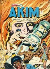 Akim (1re série) -466- La fontaine de feu