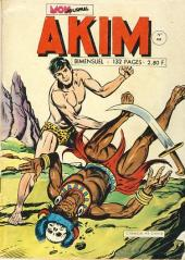 Akim (1re série) -468- Le parfum de la mort