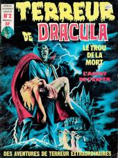 Terreur de Dracula -2- Le Trou de la mort - L'Agent de l'enfer
