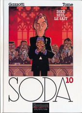 Soda -10- Dieu seul le sait