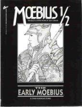 (AUT) Giraud / Moebius -1/2- The Early Moebius